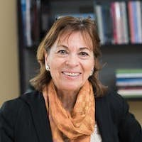 Dr. Susan Capalbo