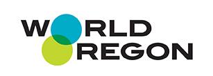 World Oregon Logo